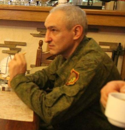 Грэм Филлипс - британский псевдожурналист как инструмент ФСБ и кремлевской пропаганды 54