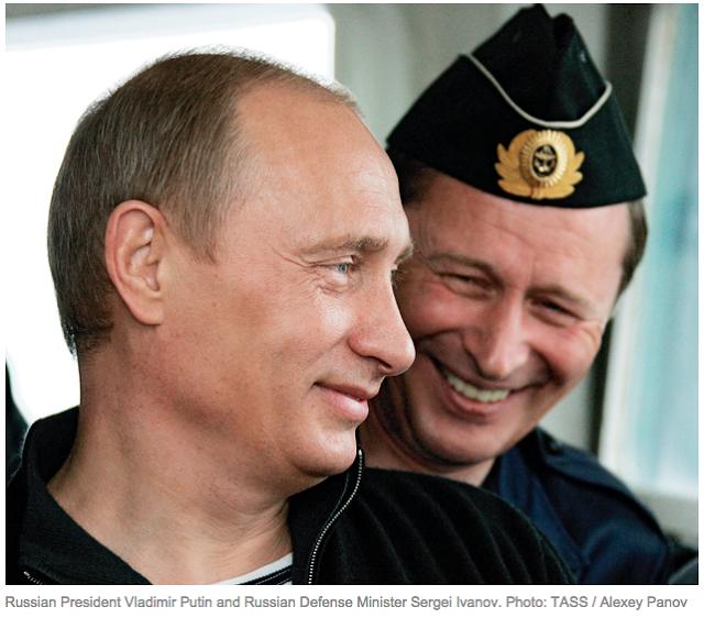 Грэм Филлипс - британский псевдожурналист как инструмент ФСБ и кремлевской пропаганды 77