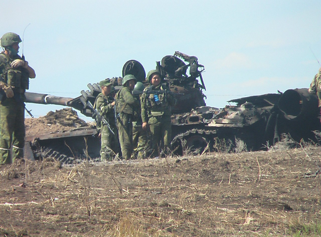 Российские танки в сирии 25 фотография
