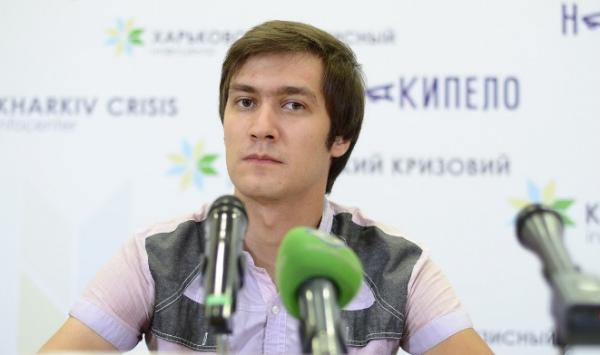 Евгений Каплин
