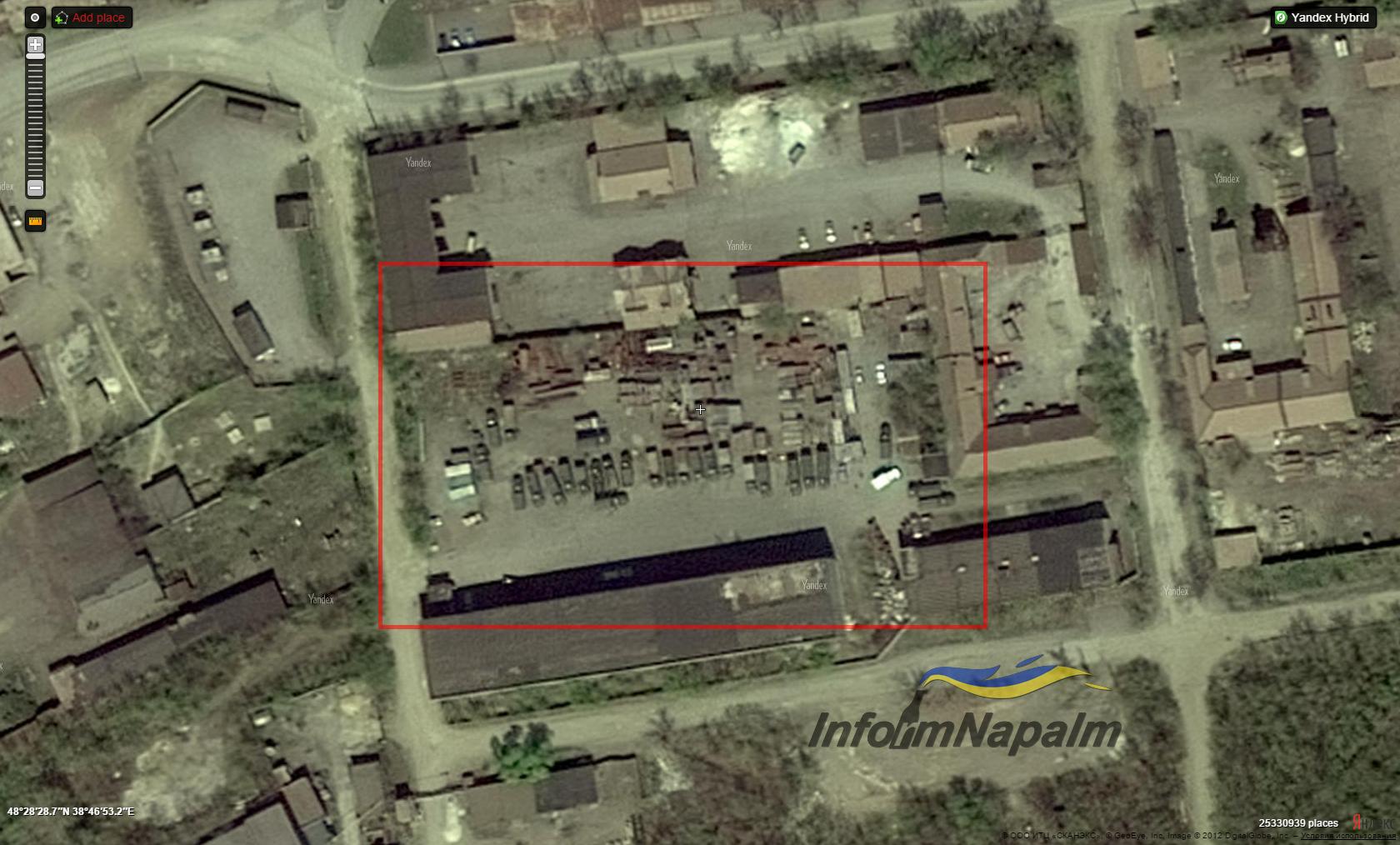map-АМК