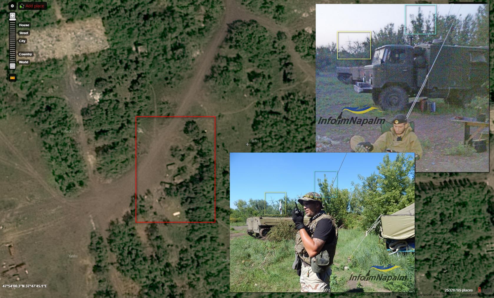 map-Донецк
