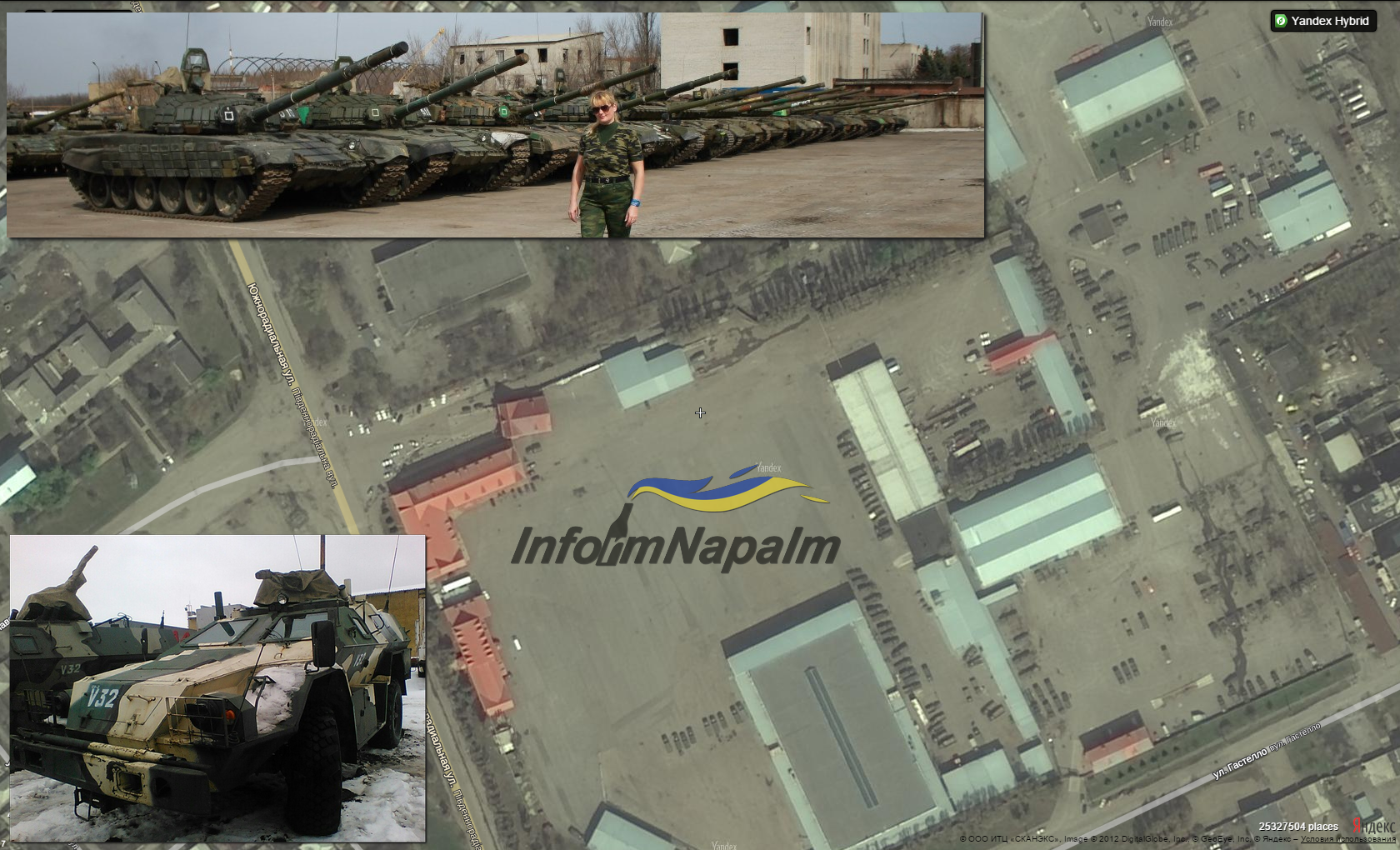 map-Луганск