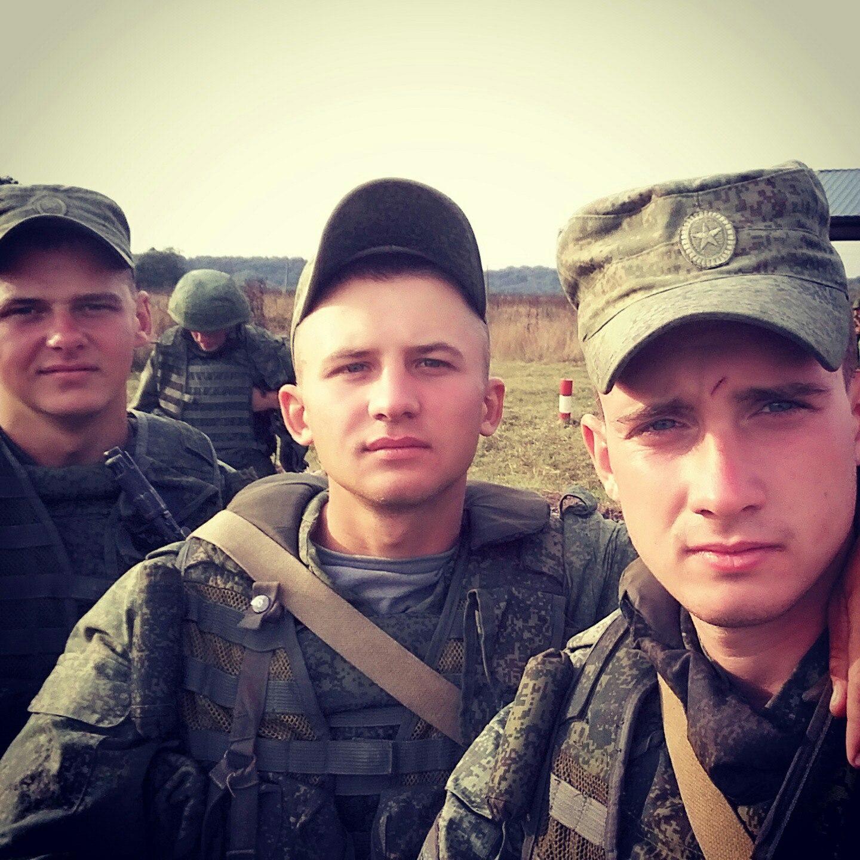 ЕвгенийМатвеев