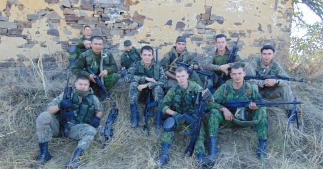 8 OMSBr in Ukraine