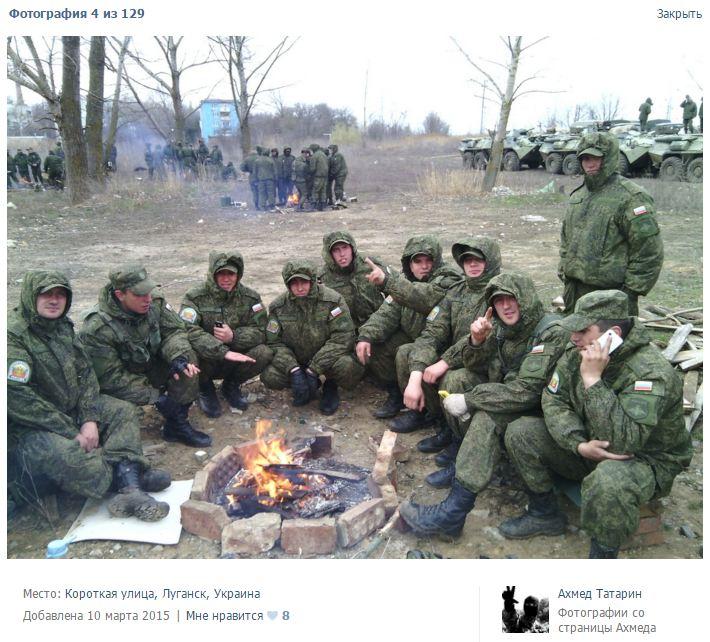 4 lugansk Ukraina 10 marta