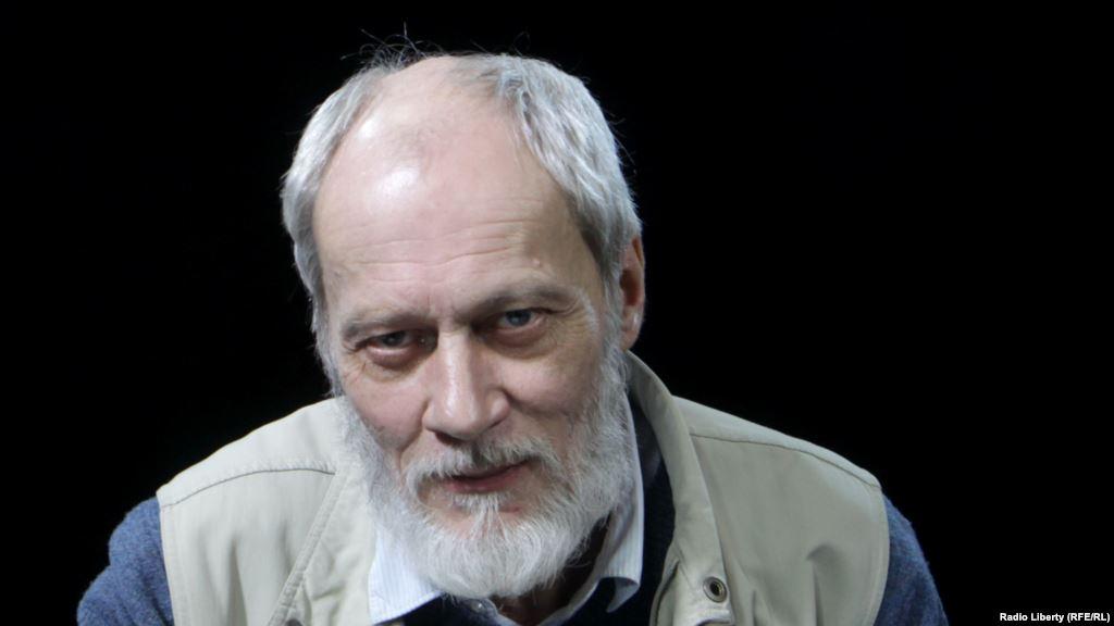 Siergiej Szarow-Delaunay