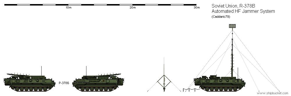 R-378B - Russia