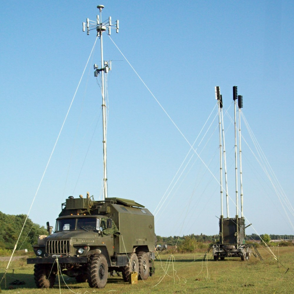 electronic warfare Electromagnetic spectrum comprises all the hints of tactical and strategic  electronic order of battle in today's new electronic warfare concept, ew systems .