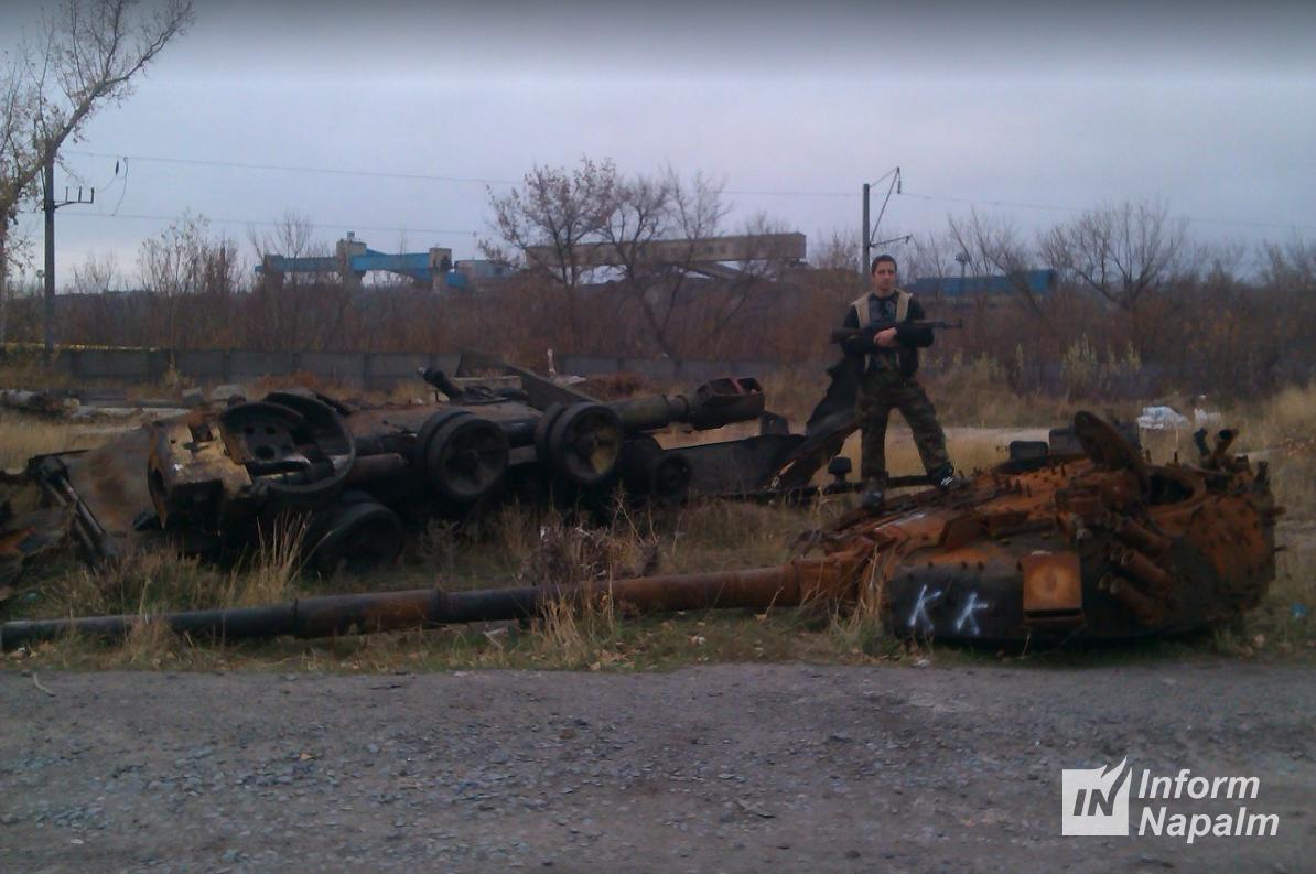 Tochka-U, ryska förluster och andra händelser