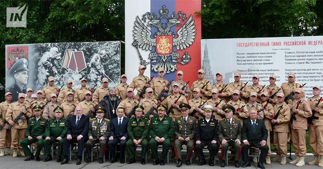 Ryska privata säkerhetsföretag, en rysk propagandamyt