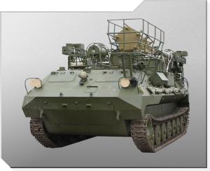 Telekrigføringsystem Borisoglebsk-2