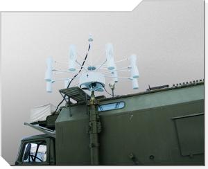 Telekrigföringssystem R-934UM