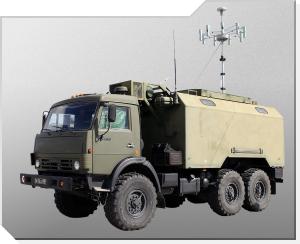 Telekrigføringsystem R 330Zh Zhitel