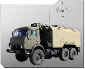 Telekrigföringssystem R-330Zh Zhitel