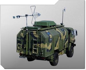 Telekrigföringssystem RB-636AM2 Svet-KU