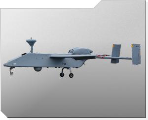 Drone Forpost