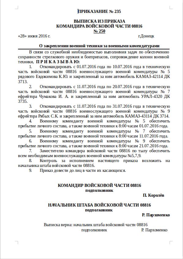 Ukrainska hacktivister och operation Kommendant