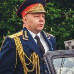 Министр обороны Кононов – генерал-майор