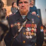 Моторола с серьгой – тоже подполковник