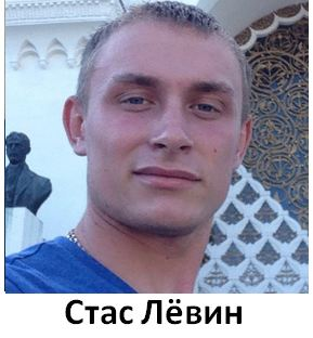Stanislav Lyovin