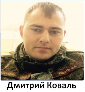 Dmitriy Koval
