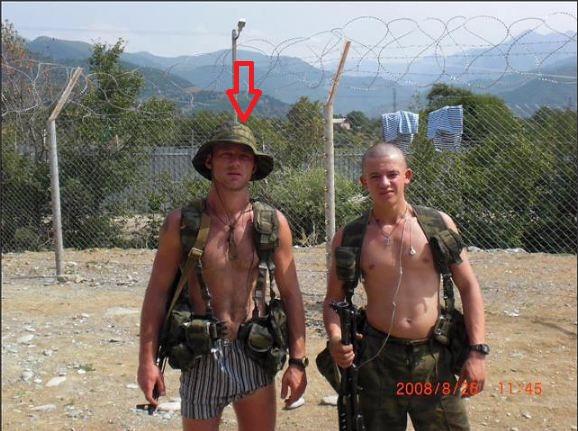 Rysk trafikpolis aktiv i den illegala gruppen Ryazan