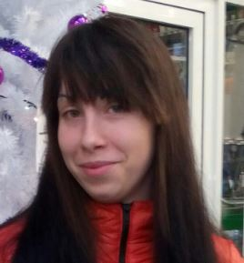 Yulia Abayeva