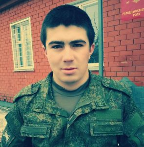 Rustam Ragimov