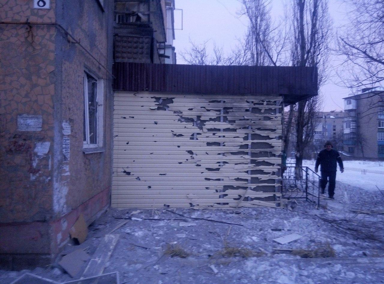 Russland trenger provokasjoner i Donbass