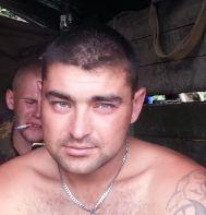 Denis Petrikin