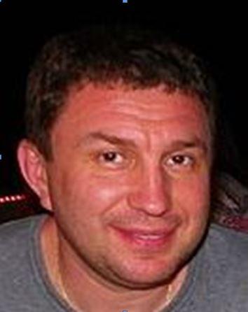 Roman Dubinskiy, født 17. januar 1967