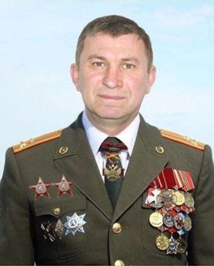 Russisk generalmajor mistænkt i forbindelse med nedskydningen af MH17