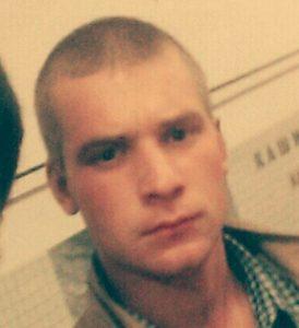 Svyatoslav «Tamanskiy» Gridasov, 3 maj 1996