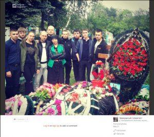 Российские офицеры снова гибнут в Сирии