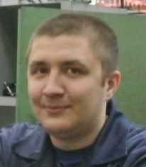 Nikolai Rusakov