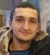 Artyom Kazimagomedov