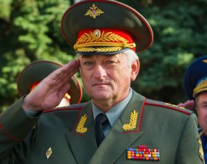 генерал-полковник Владимир Борисович Зарудницкий