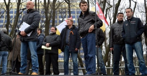 Aggressiv rysk mjuk makt i Europa