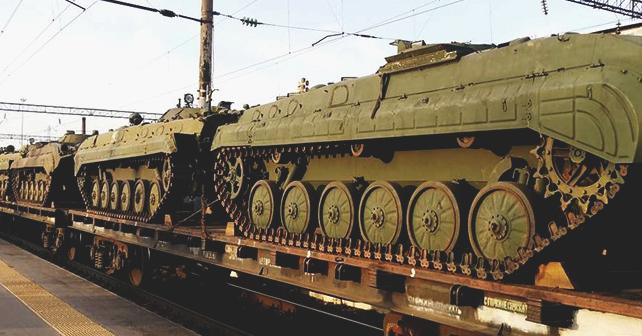 Российские наемники применили минометы под Новозвановкой, - штаб АТО - Цензор.НЕТ 3553