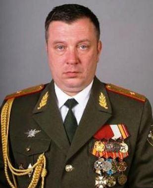 General Andrei Gurulev