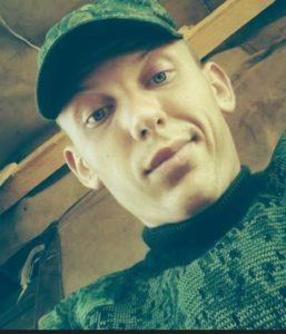 Soldaten Andrei Lakman