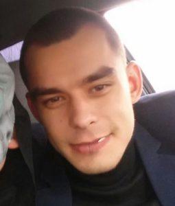 Maxim Deev