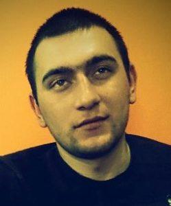 Sergei Vdovichenko
