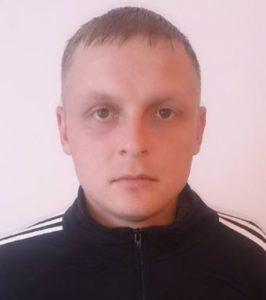 Ilya Budin