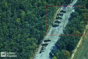 Ryska ockupanter fortsätter att bryta mot Minsk-2-avtalet