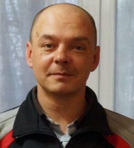 Vladimir Prokhorov alias Gafur
