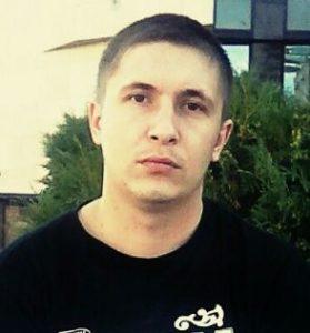 Evgenij Selimanov alias Seliman