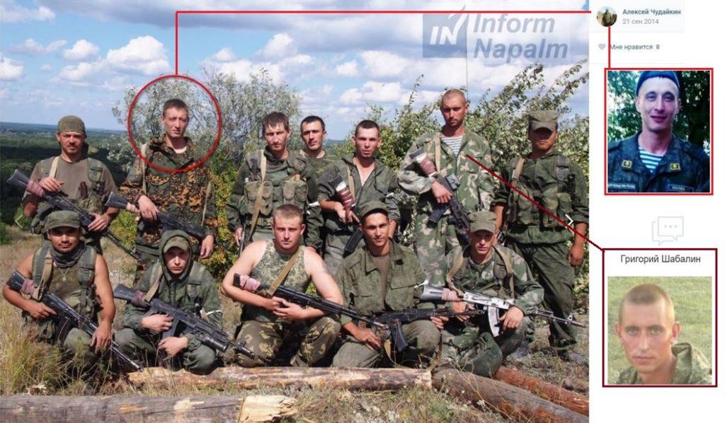 Grigoriy Shabalin föddes 12 juni 1988 i Kobra, Nagorskiy-distriktet, Kirov län