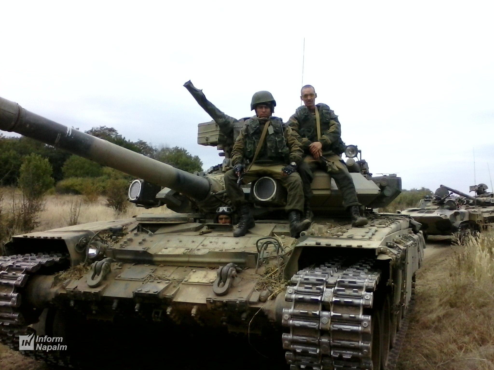 En bataljon-taktisk grupp